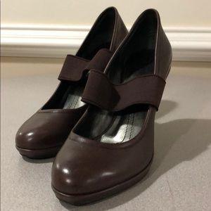 DKNY Wedge Heel Shoes